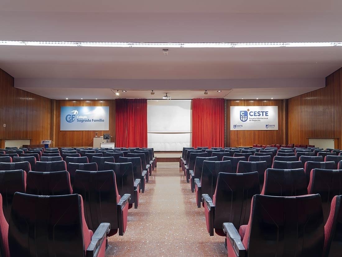 Laboratorio biología