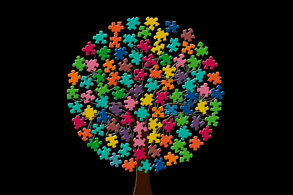 Puzzles y juegos de lógica para el desarrollo del cerebro