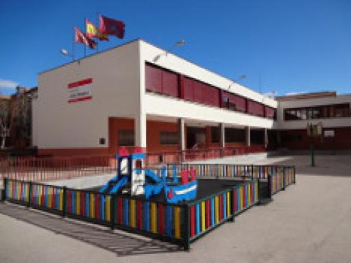 Colegio Julian Besteiro