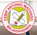 Centro Público Antonio Machado de Majadahonda
