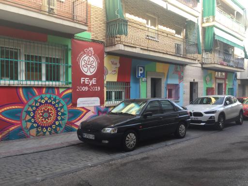 Escuela Infantil Santa Luisa