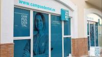 Instituto Campus Dental écija