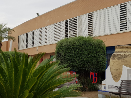 Colegio Carmen Iturbide Gurruchaga