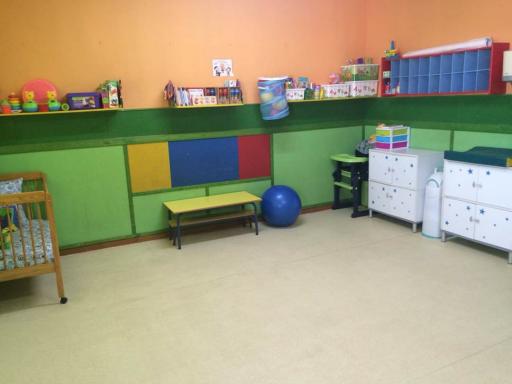 Escuela Infantil Mickey Campos De San Juan
