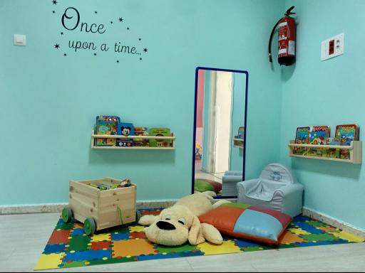 Escuela Infantil Súper Mini Héroes