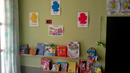 Escuela Infantil Itálica