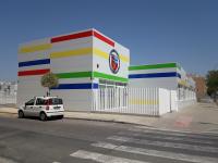 Escuela Infantil Pino Montano