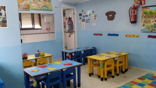 Escuela Infantil Canguro
