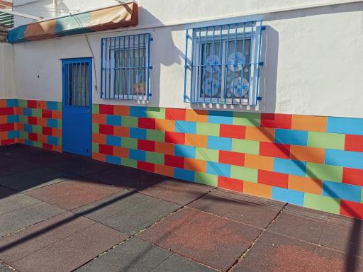 Escuela Infantil El Triángulo