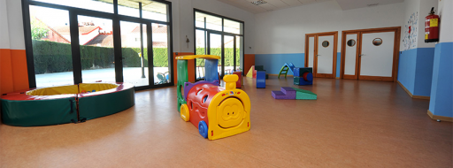 Escuela Infantil Fábula