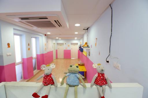 Escuela Infantil La Estrella