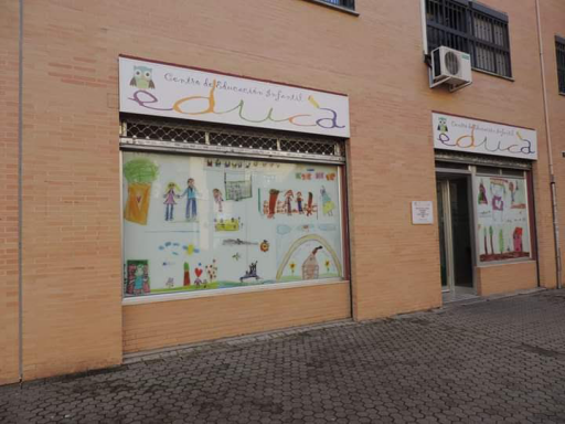 Escuela Infantil La Granjita