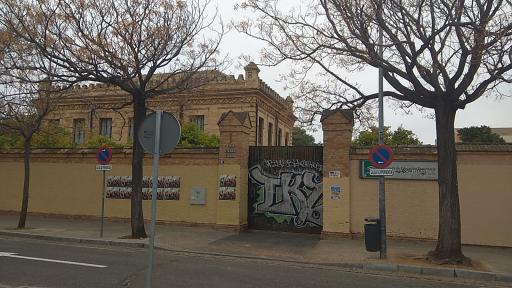 Instituto Ciudad Jardín