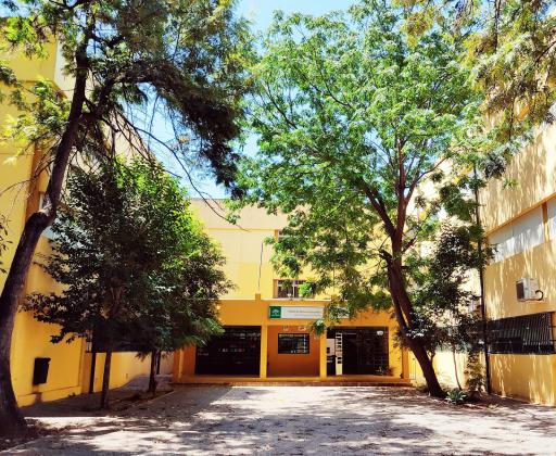 Instituto Félix Rodríguez De La Fuente