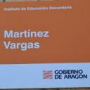Centro Público Martínez Vargas de