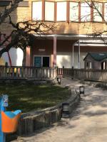 Escuela Infantil De Boltaña