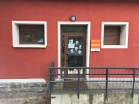 Escuela Infantil De Broto