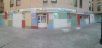 Escuela Infantil Parchís