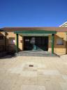Centro Público Alcoraz de