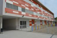 Colegio Monzón III