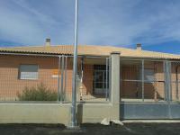 Escuela Infantil De Robres