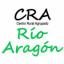 Logo de Río Aragón