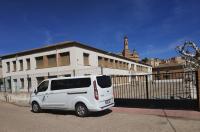Colegio Virgen De La Peana