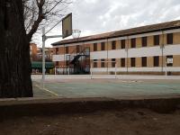 Colegio Campo De Borja