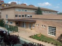 Colegio Nuestra Señora De Las Mercedes