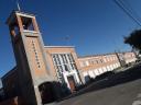 Centro Concertado Salesianos Laviaga-castillo de