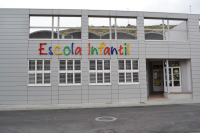 Escuela Infantil La Ruella