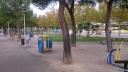 Centro Público Parque Europa de