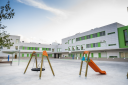 Centro Concertado Atades, Centro De Educación Especial San Martín De Porres de
