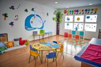 Escuela Infantil Pequeños Maestros Azucarera