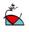 Logo de Sagrado Corazón-moncayo