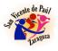 Logo de San Vicente De Paúl
