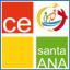 Logo de Santa Ana