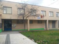 Colegio Antonio Beltrán Martínez