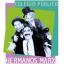 Logo de Hermanos Marx