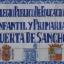 Logo de Puerta De Sancho
