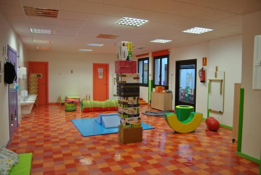 Escuela Infantil E.E.I. el Turullón