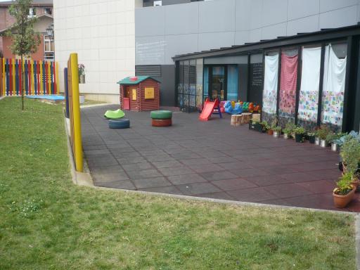 Escuela Infantil Escuela De Educación Infantil