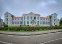 Centro Público IEA selgas de Las Regueras
