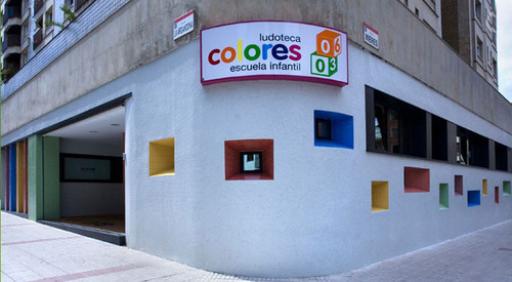 Escuela Infantil C.e.i. colores