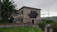Colegio corazón De María