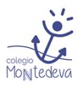 Centro Concertado Colegio montedeva de Gijón