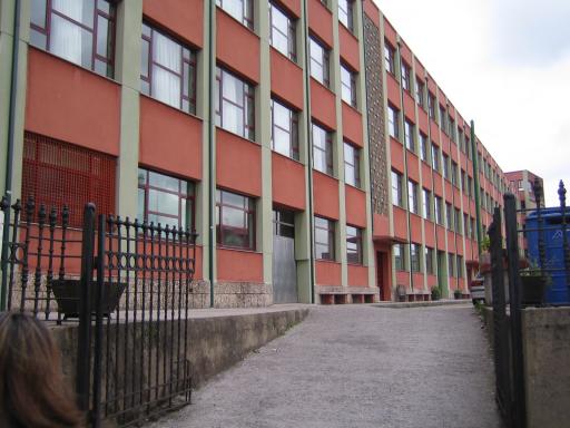 Instituto San Eutiquio