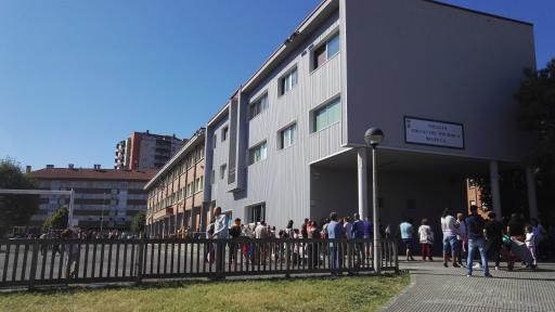 Colegio C.p. montevil