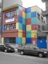 Centro Público E.E.I. la Serena de Gijón