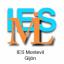 Logo de IEA montevil